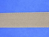 Keperband 29mm bruin
