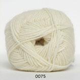 Sock 4 col.0075 off white