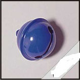 Belletje blauw 15mm