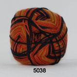 Sock 4 print col.5038