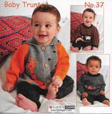 Baby boek 37
