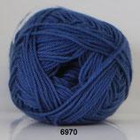 Cotton nr.8 col.6970 blauw-groen