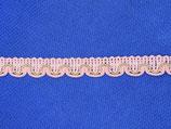Stoffenband u-motief 10mm