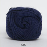 Cotton nr.8 col.685 marine