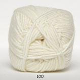 Extra Fine Merino 150 col.100 off white