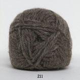 Lima col.211 midden bruin