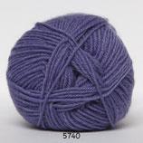 Sock 4 col.5740 lila