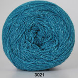 Wool Silk col.3021 turquoise