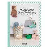 Woolytoons knuffel    deken