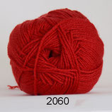 Lana Cotton col.2060 rood