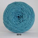 Organic Trio col.5010 turquoise