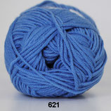 Roma col.621 blauw-paars
