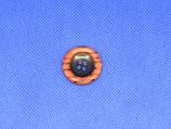 Knoop 2 kleuren 24mm