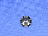 Knoop donker blauw 4 gaten