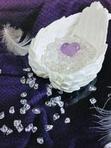 高品質浄化用水晶さざれ200g