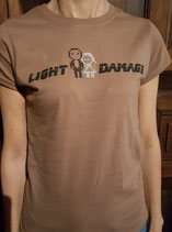 "T-Shirt ""Phantom Twin"" - limited edition"