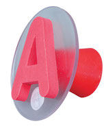 Megastempel Buchstaben - groß