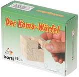 Koma-Würfel