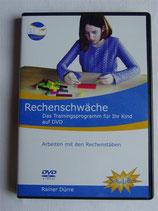 Rechenschwäche - Das Trainingsprogramm (DVD)