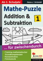 Mathe-Puzzle