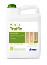 Bona Traffic Satin A+B 4,95 L.