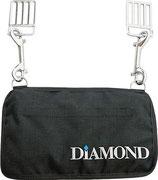 Dir Zone Diamond Sidemount Tasche