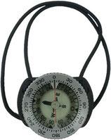 Kompass TEC 30° Bungeemount GRAU