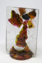 Standbilder aus Glas