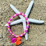 Armband Summer vibes Pinky