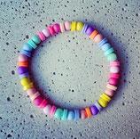 Armband Summer feeling Katsuki-Perlen ohne Buchstaben