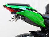 ZX10R 16-19 フェンダーレスキット