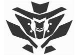 3D PROTECTOR CARBON フロントセクション MT-10