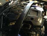 370Z エンジンカバー