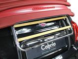 フィアット 500C 09-21 ラゲッジラック Rivaエディション