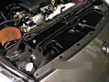 370Z ラジエターカバー