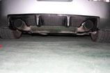 350Z リアディフューザー
