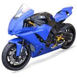 YZF-R1 2020 レースカウル ブルー