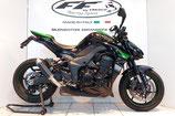 FRESCO Z1000 10-16 ROUND SHORT