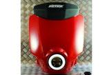 グロム/MSX125 フロントマスク LED ヘッドライト v2