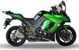 R-GAZA クラッシュバー Ninja1000 11-16