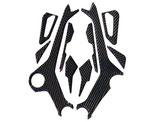 3D PROTECTOR GROM 17- ヒールガード カーボン