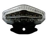 CW ハイパーモタード 796 1100 LED テールライト