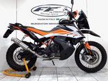 FRESCO ADVENTURE 790 DAKAR D-CAT
