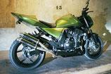 FRESCO Z750 DOUBLE ROUND