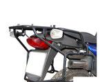 XL650V トランザルプ サイド&リアキャリア