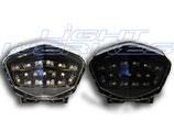 Ninja 250R LED テールライト