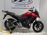 FRESCO CB500 F-X 2013 VALE