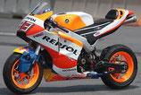 グロム125 13-16 MotoGPレプリカ RCV コンバージョンキット