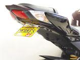GSX-R1000 09-16 フェンダーレスキット スタンダード