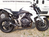 FRESCO CB1000R ROUND GP STYLE